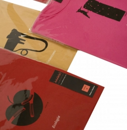 Section Amargo T-shirts